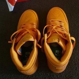 "Jordan Shoes - JORDAN ""GATORADE"" SHOES NWB"